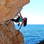 Arrampicare in Sardegna