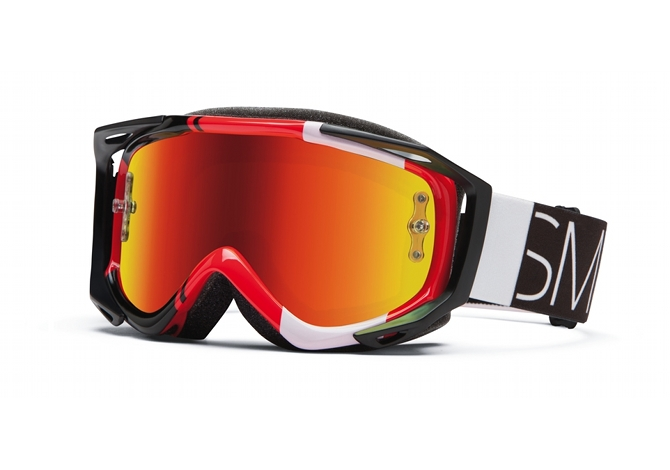 Smith Optics for Bikers