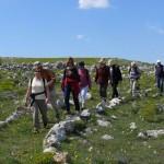 Trekking Puglia Escursionismo Otranto