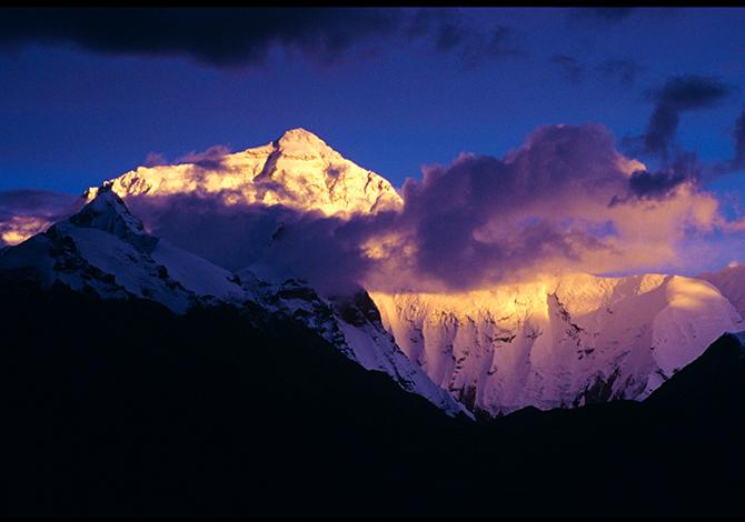 Quanto costa scalare l'Everest