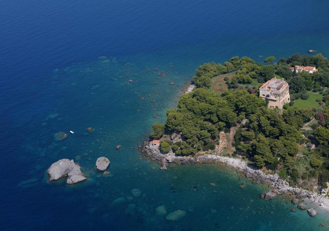 Bandiere Blu 2014: le spiagge italiane più belle