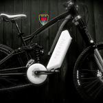 Bikee Bike Tomcat(Credits: Bikee Bike)