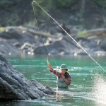 Simple Fly Fishing Pesca Mosca Patagonia