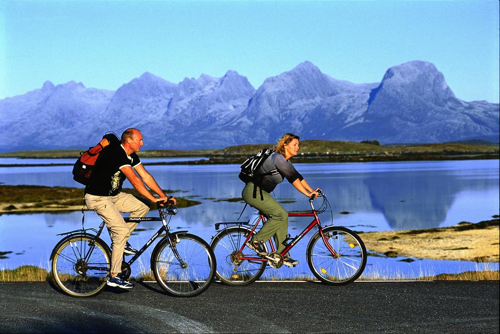 Cicloturismo: 10 consigli pratici per una vacanza in bicicletta