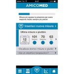 AmicoMed Free App Ipertensione