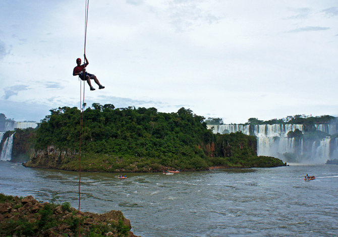 Brasile outdoor: 10 avventure nella terra dei Mondiali
