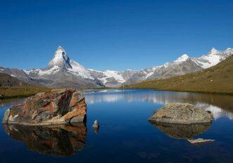 6 passeggiate panoramiche a Zermatt con vista sul Cervino