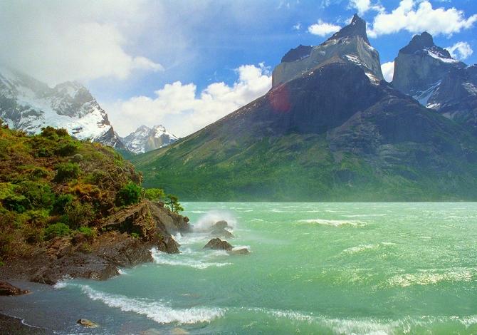 11 parchi naturali da sogno in Centro e Sudamerica