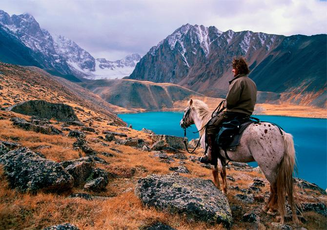 Dalla Mongolia all'Ungheria sulle orme di Gengis Khan