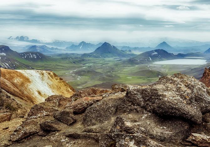 Vacanze al fresco: in viaggio sul pianeta Islanda