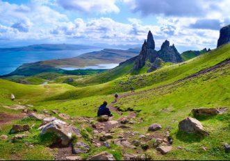"""10 buoni motivi per dire """"Sì"""" alla Scozia"""