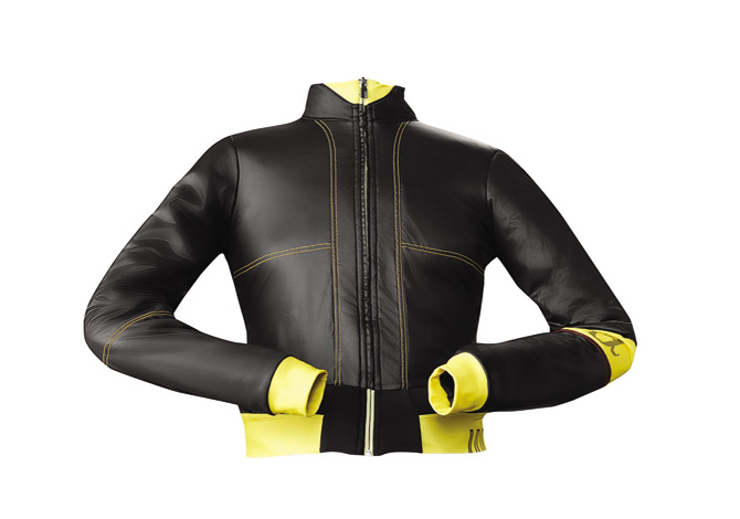 PW il Alpha in per primo il capo Polartec ciclismo Jacket 7TAx4B7qn