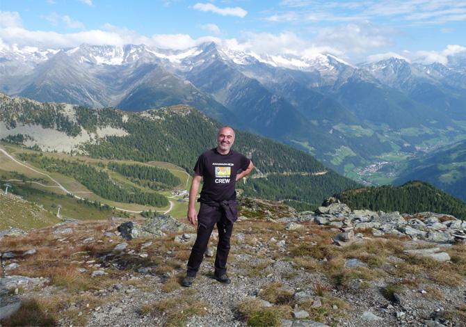 Trekking nelle valli di Tures e Aurina