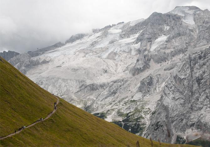 Il Sentiero della Pace, trekking fra storia e natura