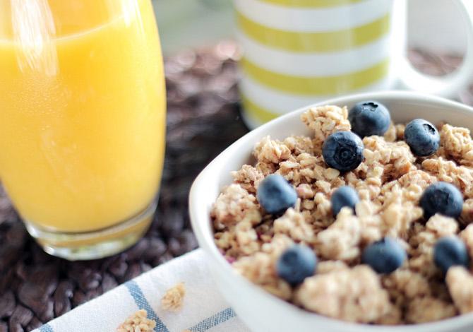 Benefici prima colazione