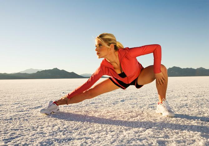 Flessibilità articolare