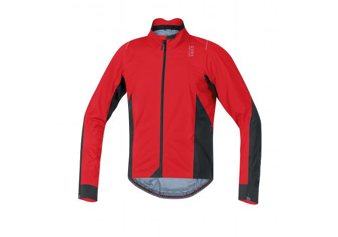 In bici col freddo: la linea Oxygen di Gore Bike Wear