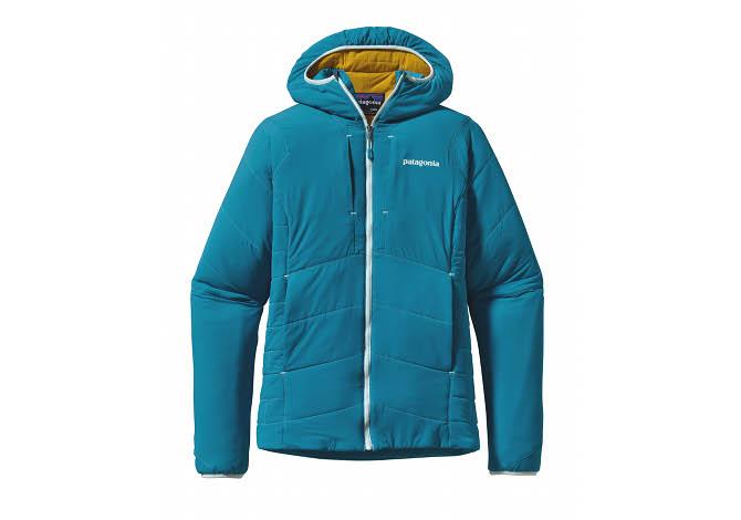Patagonia Nano Air jacket & hoodie