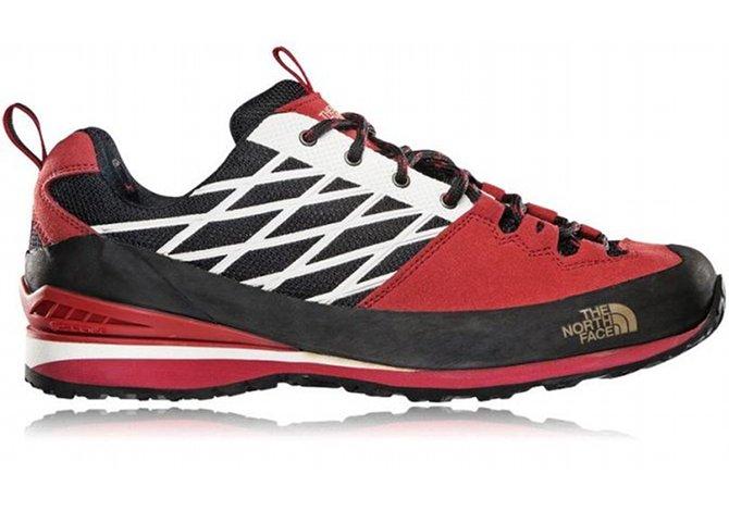 grande sconto il migliore per comprare Verto Plasma: la prova delle scarpe da approccio The North Face ...
