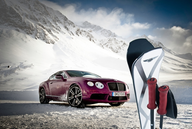 Gli sci e le tavole da snowboard più costosi del mondo