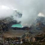 Vulcano Costa Rica