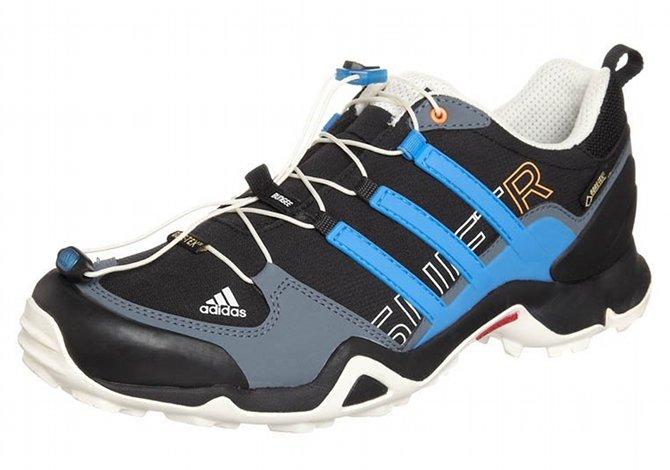 7 scarpe da running per correre in inverno