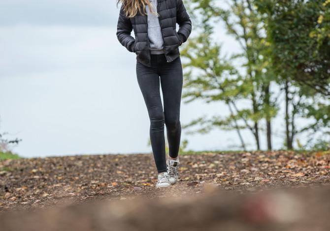 Camminare per stare bene: quanto in base all'età