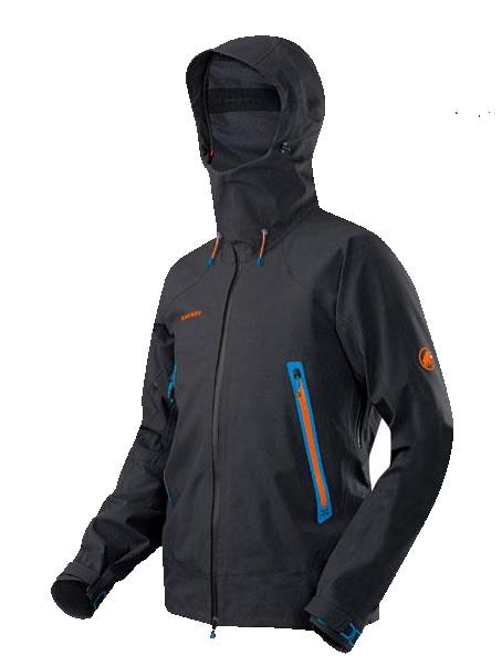 nuovo arrivo 52e38 5cb72 6 giacche a guscio per restare all'asciutto - SportOutdoor24