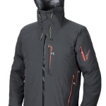Polartec Protection Ferrino Lyskamm Jacket