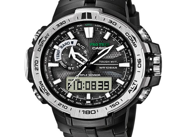 Casio Protrek PRW-6000-1ER