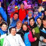 Ski Paradis Canazei