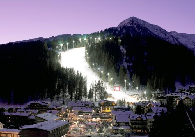 Tutti gli eventi sportivi dell'inverno in Trentino