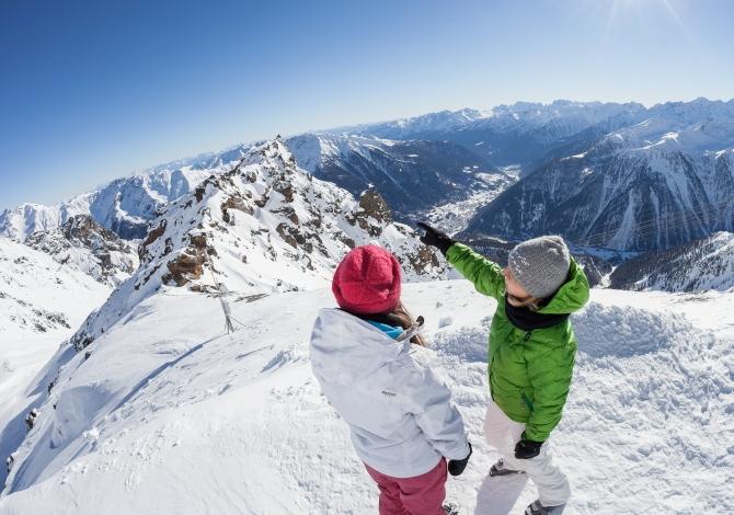 I 7 panorami più spettacolari del Trentino