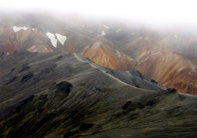 Il trekking in Islanda che ha ispirato Tolkien