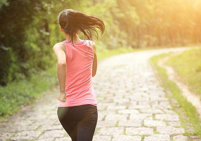 per perdere peso quanto bisogna camminare al giorno