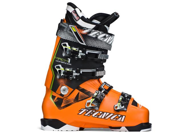 Tutto sui nuovi scarponi da sci Tecnica Mach1 - SportOutdoor24 946312094ef
