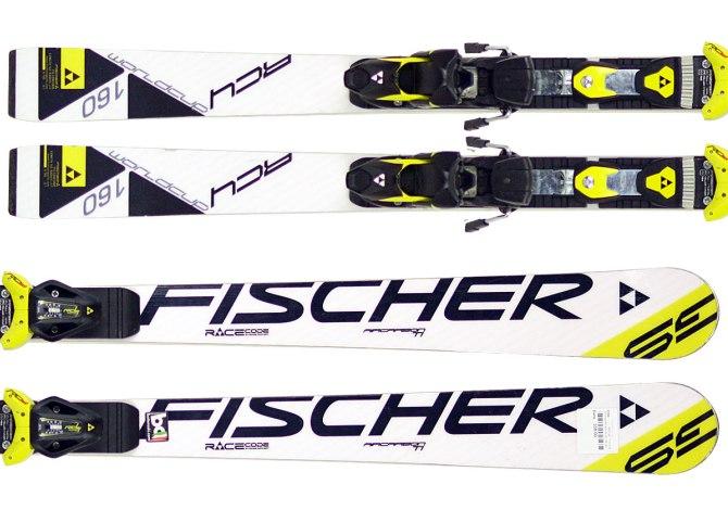 i nostri ski test i nuovi fischer rc4 booster. Black Bedroom Furniture Sets. Home Design Ideas