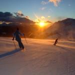 Trentino Ski Sunrise Fiemme