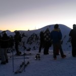 2 Trentino Ski Sunrise Pampeago