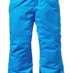 PANTALONI DA SCI PATAGONIA INSULATED SNOWSHOT PANTS / 5-8 anni