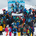 Swatch Freeride World Tour by The North Face - Chamonix