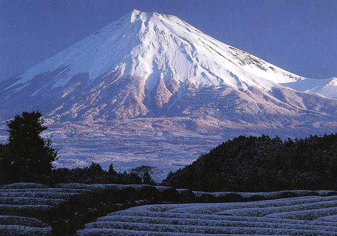 5 trekking divini sulle montagne sacre