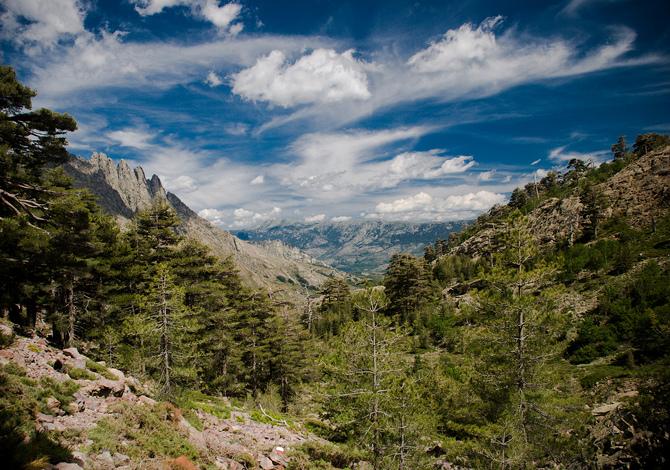 Grande Randonnée 20