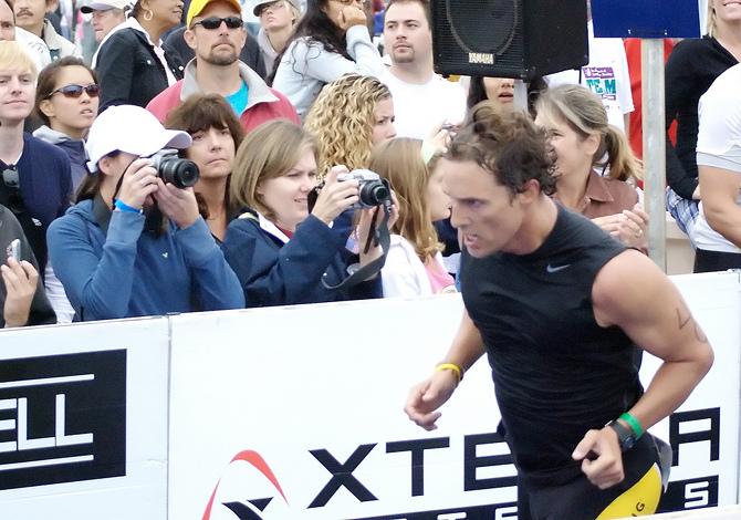 Matthew McConaughey Film Born To Run