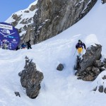 Freeride World Tour - Griffin Post
