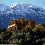Kasbah Du Toubkal - Alto Atlante, Marocco