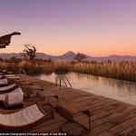 Atacama Hotel & Spa - deserto di Atacama, Cile