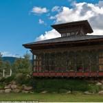 Zhiwa Ling Hotel - Paro, Bhutan