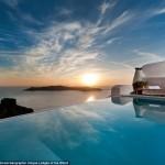 Kapari Natural Resort - Santorini, Grecia