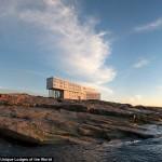 Fogo Island Inn - Newfoundland, Canada